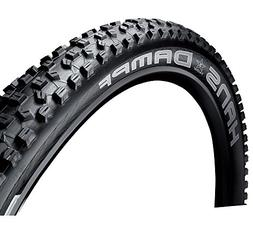 SCHWALBE 2.35 Hans Dampf Performance Folding Tire, 27.5-Inch