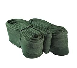 Street Fit 360 2 for 10 Bicycle Tubes - 700 x 18-23  PRESTA