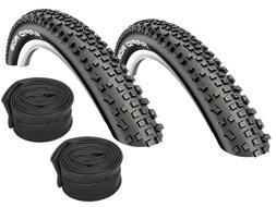 2 x rapid rob mtb tire 26