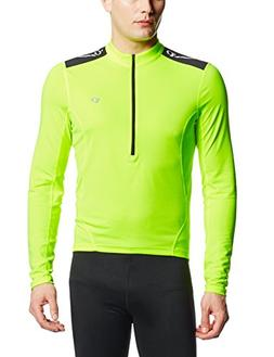 Pearl Izumi 2016/17 Men's Quest Long Sleeve Cycling Jersey -