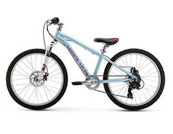 2017 Raleigh Eva 24 Sky Blue