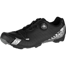 Scott MTB Comp Boa Shoes 42 Matte Black/Silver