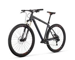 Raleigh 2017 Tekoa Comp Mountain Bike Grey MD