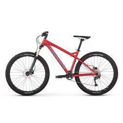 Raleigh 2017 Tokul 2 Mountain Bike Red MD
