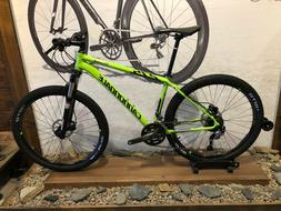 2017 Cannondale Trail 4 27.5' Hardtail MTB  - New, Medium, A