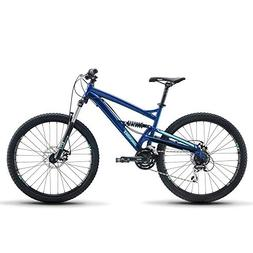 Diamondback 2018 Atroz 1 Mountain Bike MD/18 Blue