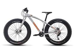 Diamondback 2018 El Oso Dos Mountain Bike LG/20 Silver