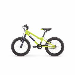 Raleigh 2018 Rowdy 16 Youth Mountain Bike Green