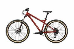 Raleigh 2018 Tokul 3 Mountain Bike Red LG