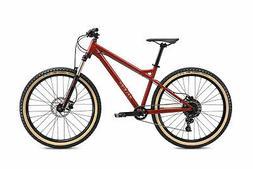 Raleigh 2018 Tokul 3 Mountain Bike Red LG