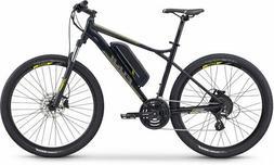 "2019 Fuji E-Nevada 27.5 2.1 Electric Mountain Bike 21"" frame"