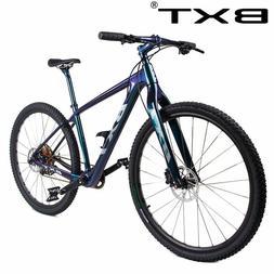2019 New BXT 29er Carbon Mountain Bike 1*12Speed Complete bi