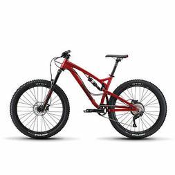 Diamondback 2019 Release 1 Full Suspension Mountain Bike Red