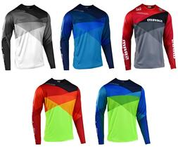 2019 Troy Lee Designs TLD Mens Sprint Jet Jersey Long Sleeve