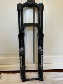 2020 Fox Rhythm 34 Float 29 Grip mountain bike fork 150mm Tr