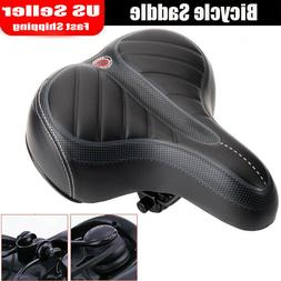 2020 Wide Big Bum Bike Bicycle Gel Cruiser Extra Sporty Soft
