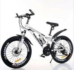 24 Inch Mountain Bike