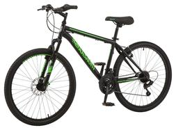 "Mongoose 26"" Excursion Mens 21-speed Twist Shifter Outdoor M"