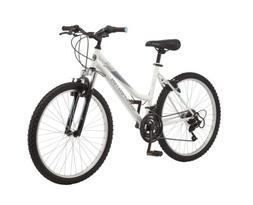 """FREE SHIPPING ✅ Roadmaster Granite Peak Men/'s Mountain Bike 26/"""" wheels Black"""