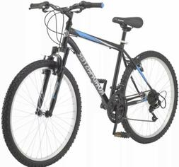 "ROADMASTER 26"" inch Granite Peak Men's Mountain Bike Blue /"