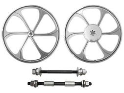 BBR Tuning 26 Inch Heavy Duty Front Mag Wheel for Mountain B