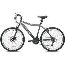 "Kent 26"" Men's KZR Front Suspension Mountain Bike Bicycle"