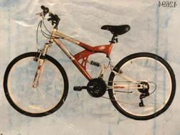 "26"" Mens Dr Pepper Mountain Bike - NEW IN BOX"