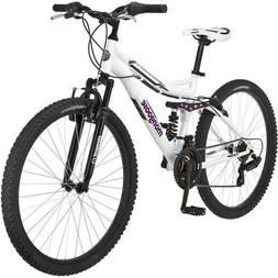 "26"" Mongoose Ledge 2.1 Women's Mountain Bike New Fast Shippi"