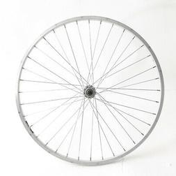 """Jalco 26"""" Mountain Hybrid Bike Front Wheel QR Aluminum Rim N"""