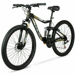 "Hyper 27.5"" Men's Explorer Mountain Bike 21-Speed Shimano To"