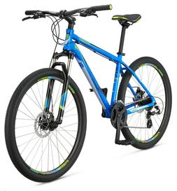 "Mongoose 27.5"" 24 Speed Switchback Comp Men's Mountain Bike-"