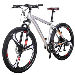 29 aluminium mountain bike disc brakes 21