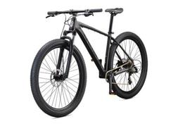 "Schwinn 29"" Axum Mountain Bike with Standard Seatpost, Black"