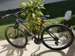 29 excursion mountain bike