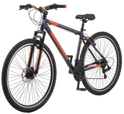 """Mongoose 29"""" Exhibit Mountain Bike"""