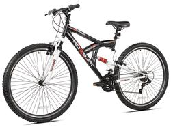 "29"" Men's Mountain Bike Bicycle 21 Speed Shimano For Height"