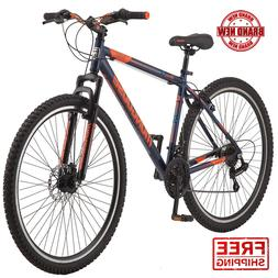 Mongoose 29 Mens Exhibit Mountain Bike