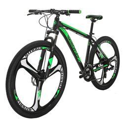 """29"""" Mountain Bike 21 Speed Disc Brake Aluminum mens Bikes Bi"""