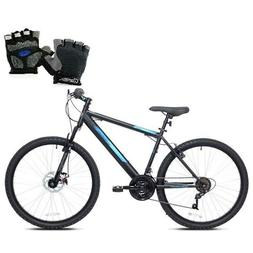 """29"""" Mountain Bike,21 Speed,Front Disc Brakes&Rear Rim Brakes"""