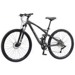 29  Mongoose XR-PRO Men's Mountain Bike Bicycle Free Shippin