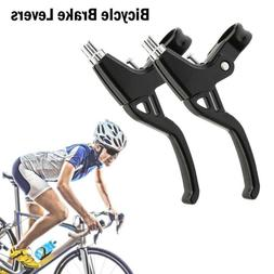 Folding Bike Road Right//Left Brake Lever Set for Mountain Cycle BMX
