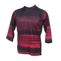 Answer 3/4-Sleeve Men's MTB Jersey Birch Small