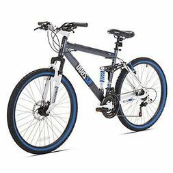 "KENT BICYCLES 42654 26"" Thruster KZ2600 MTB"