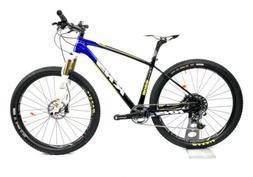 KHS 650B Team Carbon XX1 Mountian Bike MSRP $5,699 NEW W/War