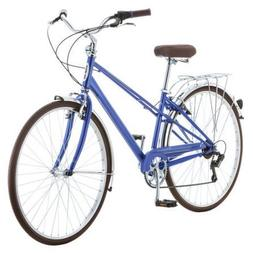700c Schwinn Women's Admiral Hybrid Bike, Purple