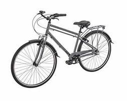 "700c Royce Union RMX Mens 3-Speed Commuter Bike, 17"" Aluminu"