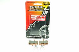 Kool-Stop KS-D200S Hayes/Promax Disc Brake Pads Steel Sinter