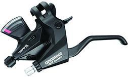 Shimano Acera ST-M310 Integrated Shifter Brake Lever Set - 3