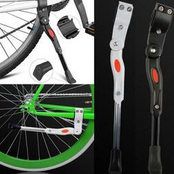 """Adjustable Bicycle Bike Kickstand for 24""""-29"""" Mountain B"""