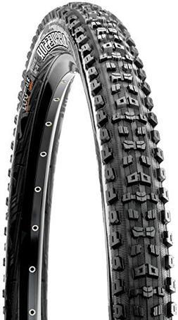 Maxxis Aggressor EXO/TR Tire - 27.5in EXO/TR, 27.5x2.3
